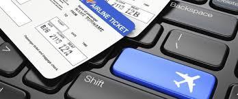 Đặt vé máy bay dễ dàng với đại lý vé máy bay