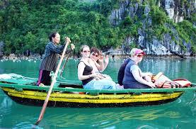 Địa điểm du lịch Việt Nam đẹp