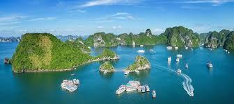 Du lịch biển cần đến đâu là đẹp nhất