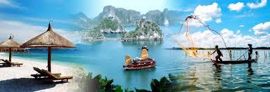 Việt Nam điểm đến du lịch